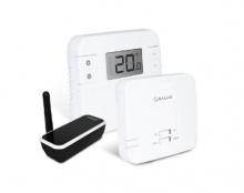Salus Control RT310i Internetowy, bezprzewodowy regulator temperatury