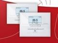 Saunier Duval Exacontrol E 7 Radio C regulator temperatury tygodniowy bezprzewodowy S0020142546