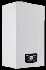DIE DIETRICH Baxi Duo-Tec Compact E 1.24, 1-funkcyjny gazowy kocioł kondensacyjny z zaworem przyłączającym C.O. C.W.U A7722080