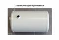 Zbiornik/Naczynie wyrównawcze 40 litrów do układu otwartego malowane