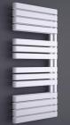 Terma Warp S 1110x500 grzejnik łazienkowy biały