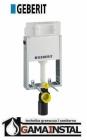 Geberit KombifixBasic - element montażowy do WC, UP100, Delta, H108 110.100.00.1