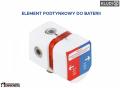 KLUDI Element Podtynkowy do Baterii Wannowo-Natryskowej