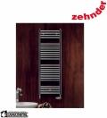 Zehnder ABC grzejnik łazienkowy chrom 1226x500 ABC-120-050-05 PODŁĄCZENIE ŚRODKOWE D50
