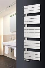 Lux Rad Atakama grzejnik łazienkowy 745x500 biały ATA7455009003