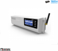 Tech L-6 Bezprzewodowy sterownik zaworów termostatycznych (6 sekcji + zawór lub 8 sekcji)