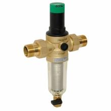 Honeywell FK06 filtr drobnosiatkowy z opłukiwaniem z regulatorem ciśnieniowym