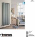 Kermi Decor-S 1800x552 grzejnik dekoracyjny D0021180012