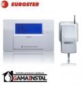 Euroster 2026TXRX sterownik regulator temperatury