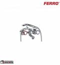 FERRO Standard Bateria Wannowa Ścienna BST11