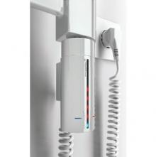 Instal-Projekt grzałka elektryczna HOT 2 sterowanie dotykowe 300 W biała HOTS-03C1
