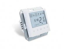 Salus Control Przewodowy, podtynkowy, cyfrowy regulator temperatury BTRP230(50)