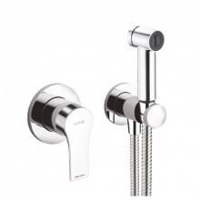 Kludi Zenta SL zestaw higieniczny 489980565