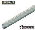 Hewalex Rura elastyczna ze stali nierdzewnej DN15 [50m] 80.40.15