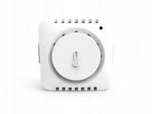 Tech C-Mini bezprzewodowy czujnik pokojowy