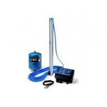 Grundfos SQ 3-40  pakiet hydroforowy + zbiornik 18l+kabel 30m 96160906