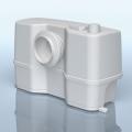 Grundfos Sololift2 WC-1 Pompa rozdrabniająca do wc + umywalka 97775314