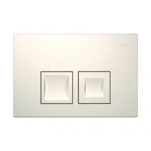Geberit Delta 50 przycisk kolor biały 115.135.11.1