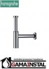 Hansgrohe FLOWSTAR S pół syfon umywalkowy chrom 52105000