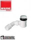 Mcalpine syfon brodzikowy FI 50 KLIK-KLAK HC26CLCP