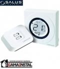 Salus ST 620 RF Bezprzewodowy elektroniczny dotykowy regulator temperatury - tygodniowy