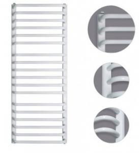 Instal Projekt grzejnik łazienkowy BOLERO 550 X 1230 BOL-55/120 BOL-55/120