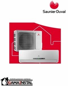 Saunier Duval klimatyzator SDH 17-025 NW 0010014970-K