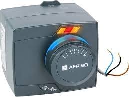 Afriso siłownik elektryczny 3-punktowy, 230 V AC, ARM 343, 120 s 1434310  PC