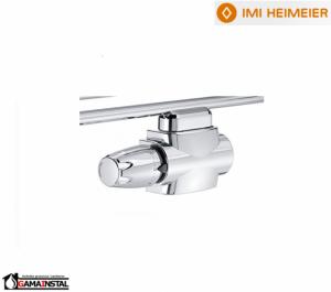 Heimeier Multilux 4 zawór termostatyczny (chrom) 9690-28.000 new