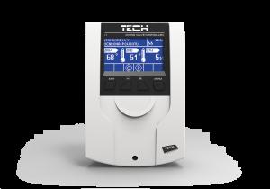 Tech termoregulator i-1