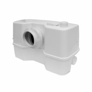Grundfos Sololift2 WC-3 Pompa rozdrabniająca do wc +umywalka+natrysk+wanna+bidet 97775315