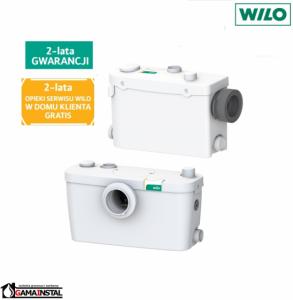 Wilo HiSewlift 3-35 pompa do ścieków 4191677