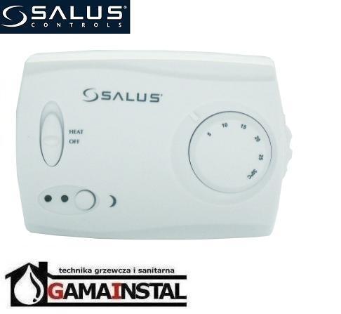 Salus th3