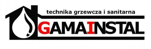 P.H.U. Gama-Instal - Technika Grzewcza i Sanitarna -