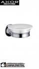 Hansgrohe Axor Montreux Mydelniczka z porcelany 42033820