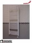 Zehnder Virando Bow Basic  grzejnik łazienkowy 786x493  ABT-080-050 biały