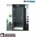 SanSwiss PUR drzwi jednoczęściowe prawe PUR1 wysokość do 2000 cm PUR1DSM21007