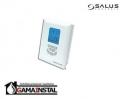 Salus T105 przewodowy elektroniczny regulator temperatury - tygodniowy T105
