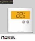 SALUS ERT30 Dobowy elektroniczny termostat z LCD 230V