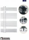 Instal Projekt grzejnik łazienkowy ASTRO 500X1044 biały AST-50/100
