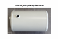 Zbiornik/Naczynie wyrównawcze 35 litrów do układu otwartego malowane