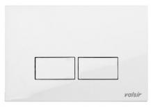Valsir P3 przycisk spłukujący do WC biały VS869201