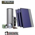Hewalex zestaw solarny 3 TLP-300W 93.42.35