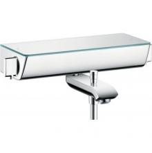 Hansgrohe Ecostar Select bateria termostatyczna biały/chrom 13141400