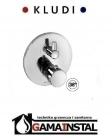 Kludi Balance bateria wannowo-natryskowa z termostatem 528300575