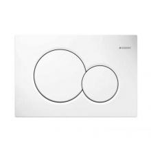 Geberit Sigma01 przycisk kolor biały G115.770.11.5