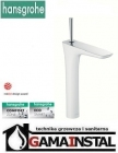 Hansgrohe Pruavida bateria umywalkowa biały/chrom 15066400