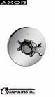 Hansgrohe Axor Carlton bateria termostatyczna podtynkowa element zewnętrzny pokrętło krzyżowe 17715000