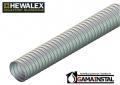 Hewalex Rura elastyczna ze stali nierdzewnej DN25 [50 m] 80.40.25