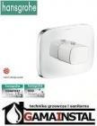 Hansgrohe Pruavida bateria termostatyczna podtynkowa High Flow biały/chrom 15772400